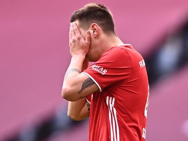FC Bayern: Süle muss Training abbrechen, Müller angeschlagen
