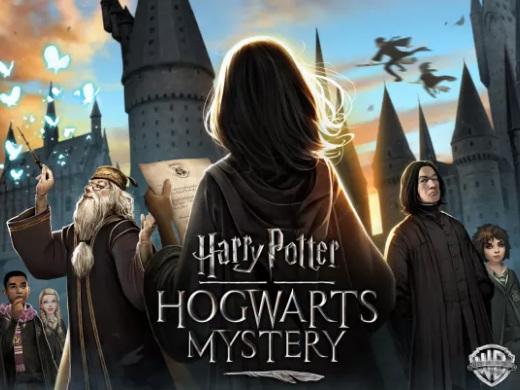 Game-Trailer: Harry Potter – Hogwarts Mystery