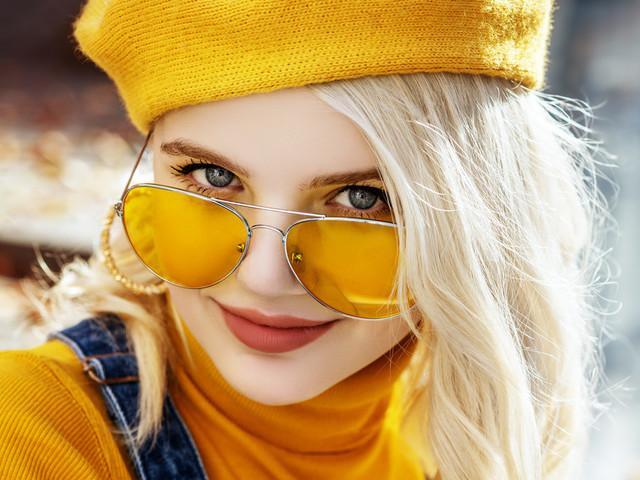 Diese Sonnenbrillen sind aktuell im Trend!