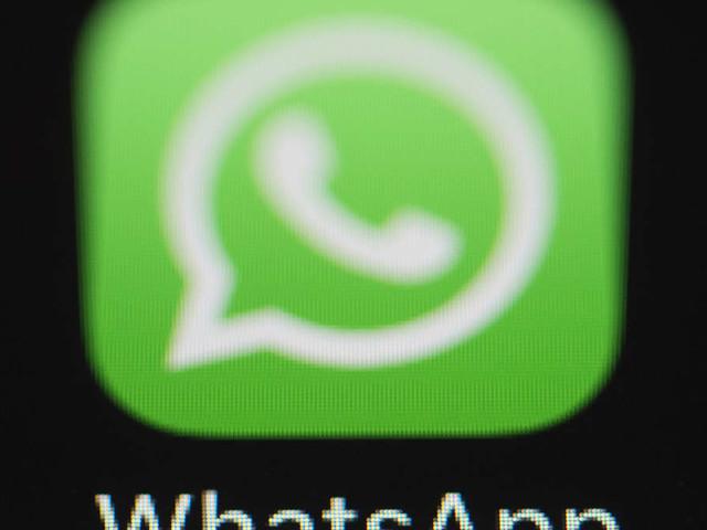WhatsApp: Sicherheitslückein Messenger-App zwingt unzählige Nutzer zuUpdate