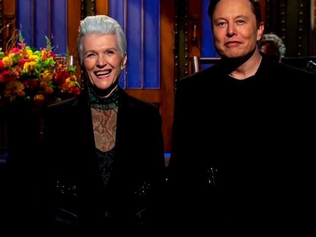 """Moderierte """"Saturday Night Live"""" - In Amerikas größter Comedy-Show spricht Elon Musk erstmals offen über Asperger-Syndrom"""