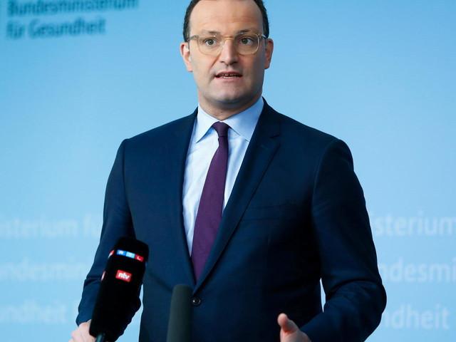 Corona-News | Jens Spahn fordert strengere Kontrolle von 3G-Nachweisen