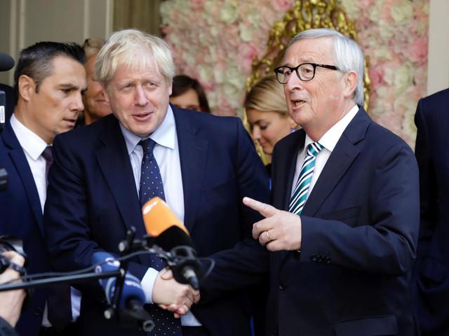Brexit: Gibt es nun doch eine Alternative für den Backstop?