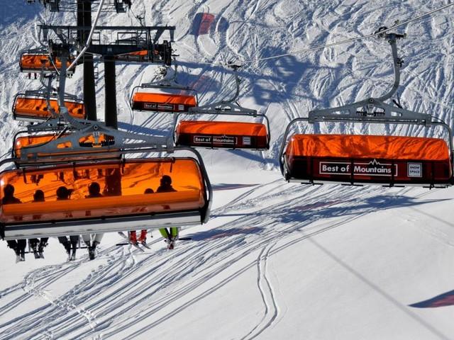 """3-G-Zutritt wäre für Skigebiete der """"Supergau"""""""
