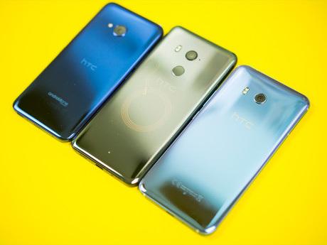 Top-10: Die besten Smartphones mit Android 9 Pie bis 250 Euro