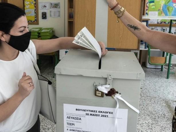 Zypern wählt ein neues Parlament