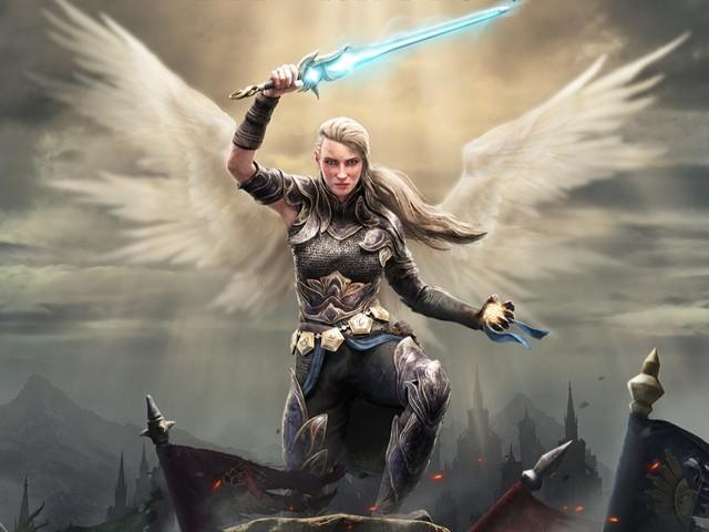 Disciples: Liberation - Der Dark-Fantasy-Feldzug hat begonnen