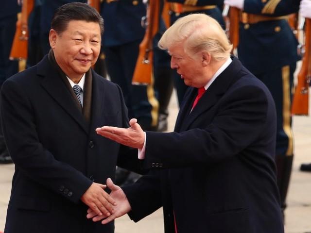 Handelskrieg mit den USA: China beherrscht sich - noch