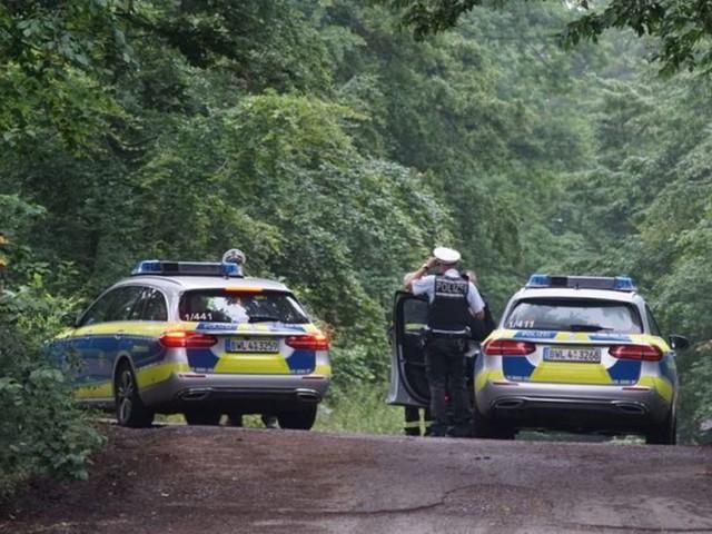 Baden-Württemberg: Mehrere Tote nach Absturz eines Kleinflugzeugs