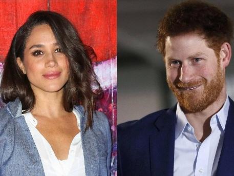 Prinz Harry nimmt Meghan zur Traum-Hochzeit auf Jamaica mit