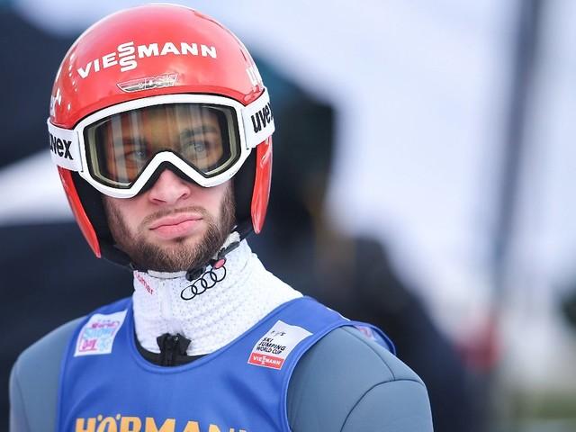 Kobayashi top bei der Tournee: Skispringer Eisenbichler verhaut Qualifikation