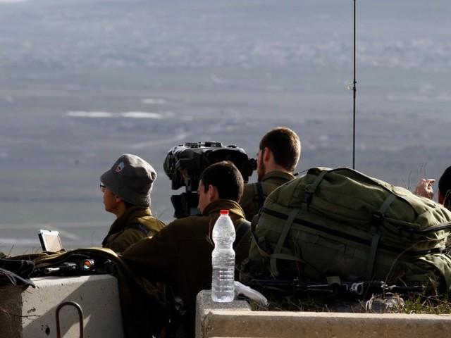 Drohne und Jet abgeschossen - Gefährlicher Tiefpunkt zwischen Israel und Syrien