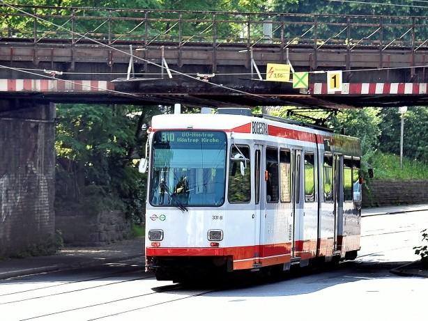 Verkehr: Wittener können wieder Tickets in Straßenbahnen kaufen