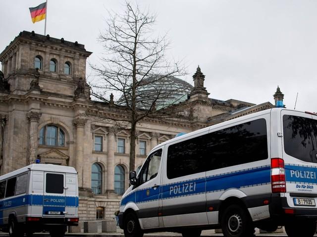 Corona-Demonstration: Nach Krawall am Reichstag rund 30 Ermittlungsverfahren