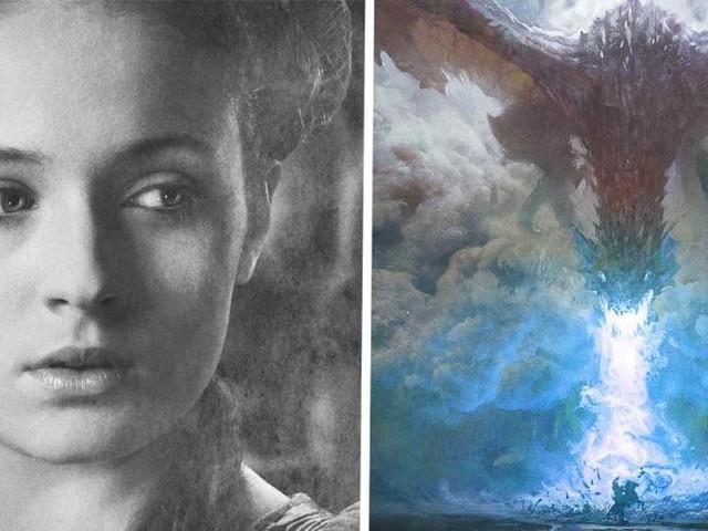 """Sophie Turner hat das Ende von """"Game of Thrones"""" verraten"""