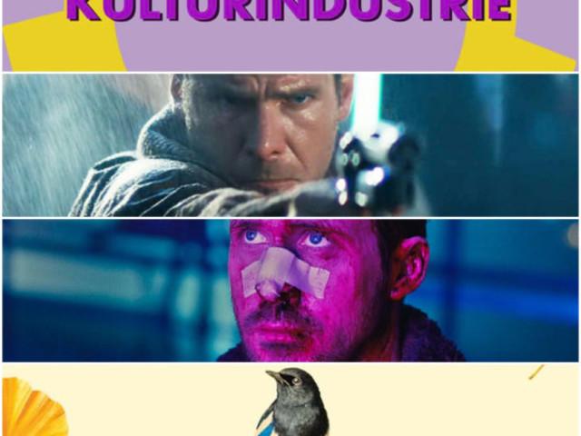 Kulturindustrie 002: Blade Runner, Blade Runner 2049, Menschenwerk