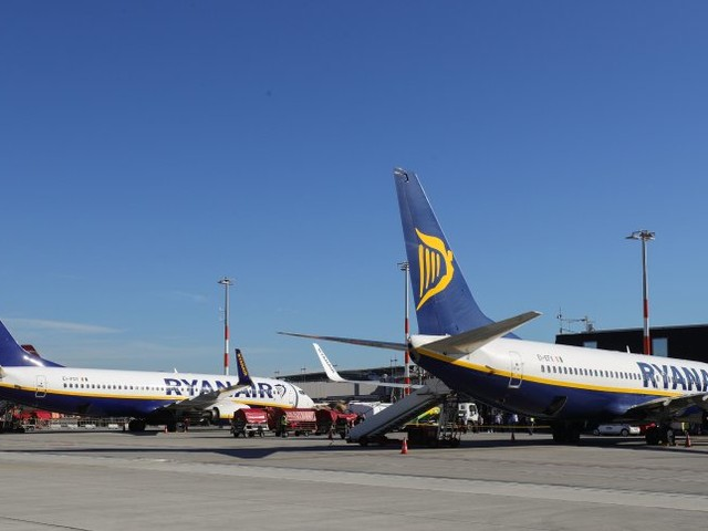 Sieben gestrichene Routen: Ryanair zieht Flugzeuge aus Hamburg ab