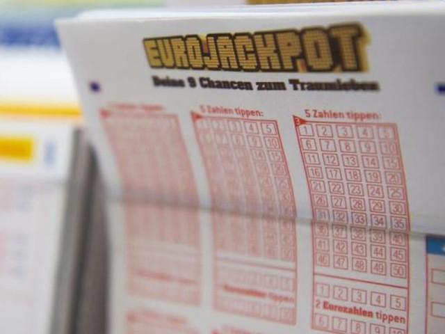 EuroJackpot - Die aktuellen Gewinnzahlen vom 17. September - 10 Millionen im Jackpot