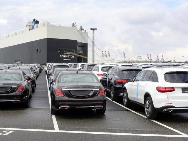 Streit über Auto-Export: US-Handelsministerium übergibt Zoll-Empfehlungen an Trump