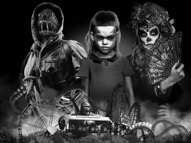 Bobbejaanland zu Halloween 2017 mit fünf Neuheiten: So feiert der belgische Freizeitpark das Gruselfest