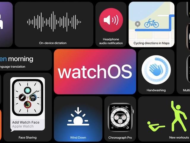 watchOS 7.6.1 ist da