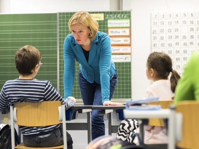 Förderschulen: Kinder in der Sackgasse