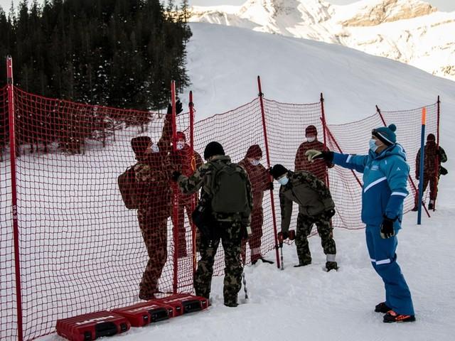Schweiz: Brite steckte 27 Menschen mit Coronavirus an – Weltcuprennen abgesagt