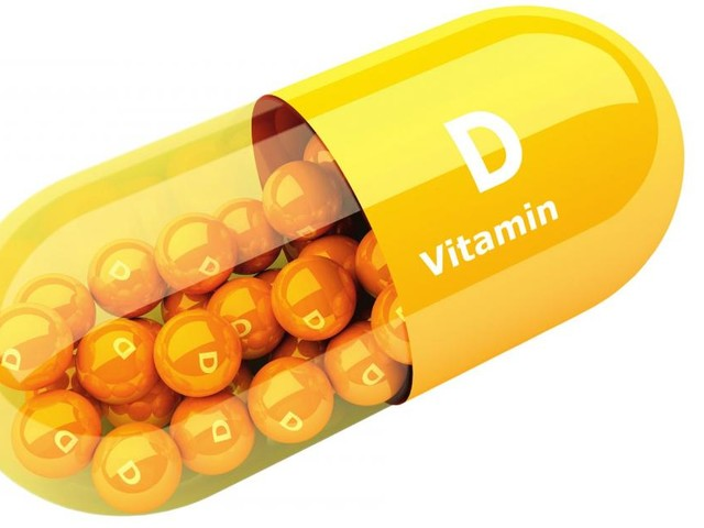Forscher sehen keine Covid-Schutzwirkung von Vitamin D