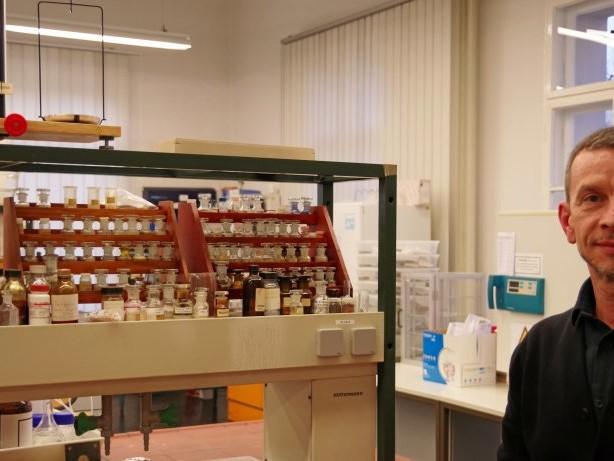 Museen: Wie man Schädlingen den Lebensraum Museum madig macht