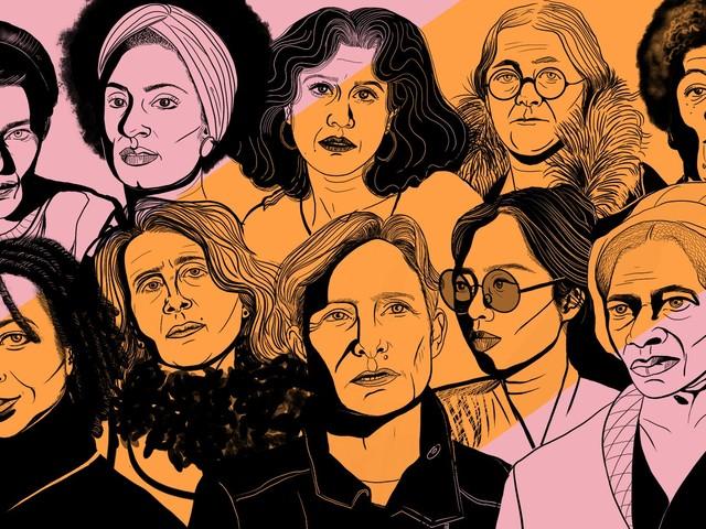Diese zehn Feministinnen sollten Sie kennen