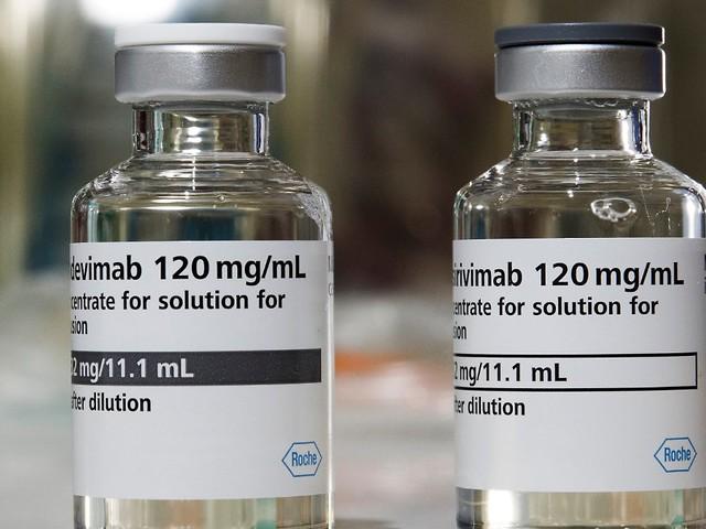 Schwerem Covid-19 vorbeugen: Antikörper-Mix von WHO empfohlen