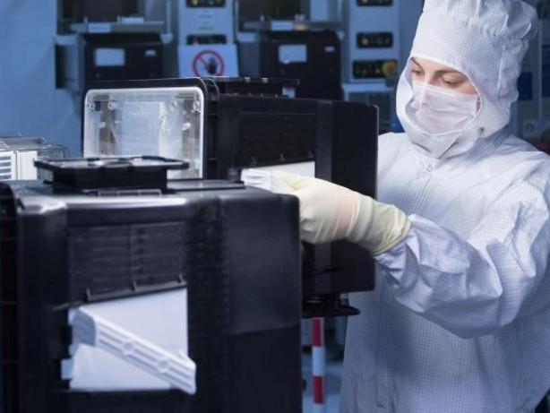 Neue Fabrik: Chipfertiger Globalfoundries steckt Milliarden in Ausbau