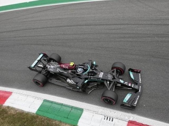 Sprint um die Pole - wird Bottas zum Hamilton-Problem?