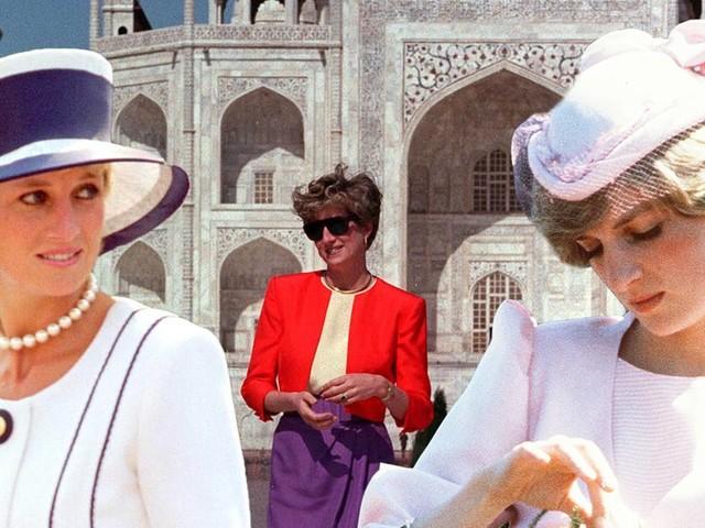 Fashion-Looks: Die berühmtesten Looks von Prinzessin Diana