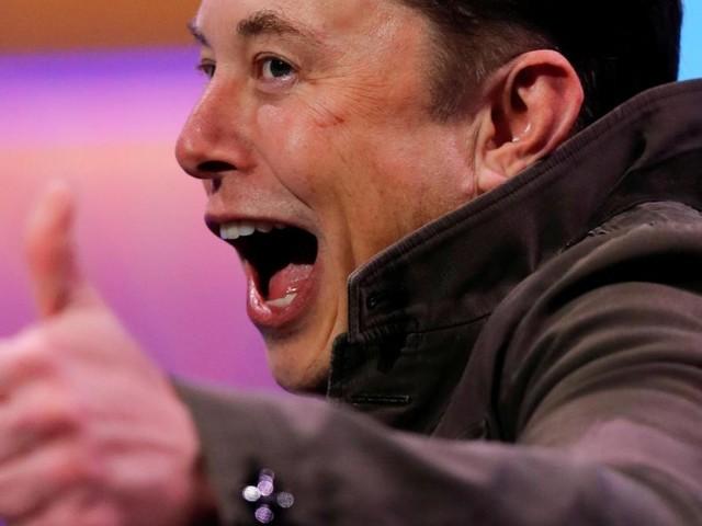 """""""So funktioniert mein Gehirn einfach"""" - Elon Musk spricht über sein Asperger-Syndrom"""