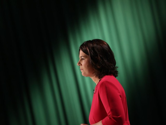 Annelena Baerbocks Parteitagsrede - Reaktionen: »Der altbekannte linke Mix«
