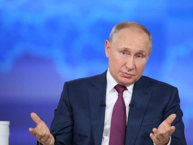 Putin: Russland-Wahl gestartet – Manipulationsvorwürfe werden bereits laut