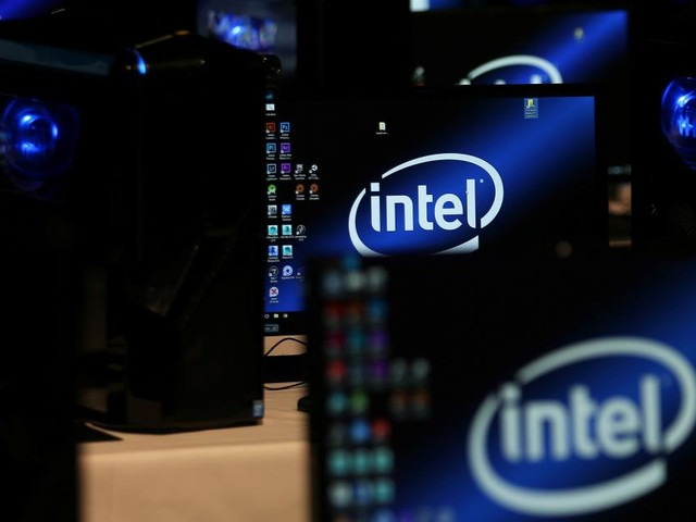 Intel präsentiert neue CPU-Architektur