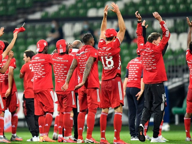 Trendforscher rechnet mit dem Fußball ab: Überschätzt sich in seiner Bedeutung total