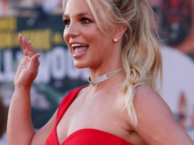 Britney Spears' Vater will als Vormund abtreten