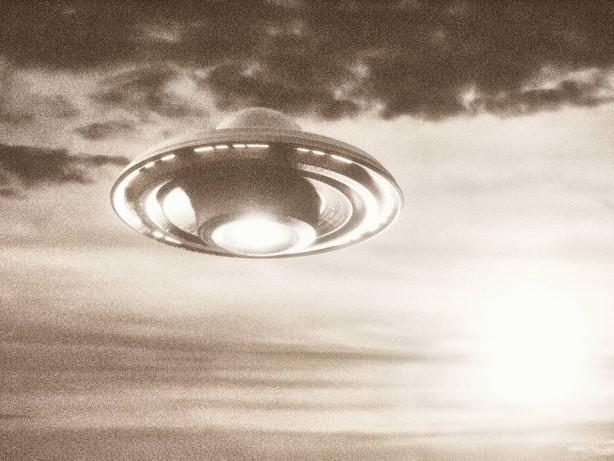 Einer fliegenden Untertasse verdanken wir unser Wissen über die Sonne