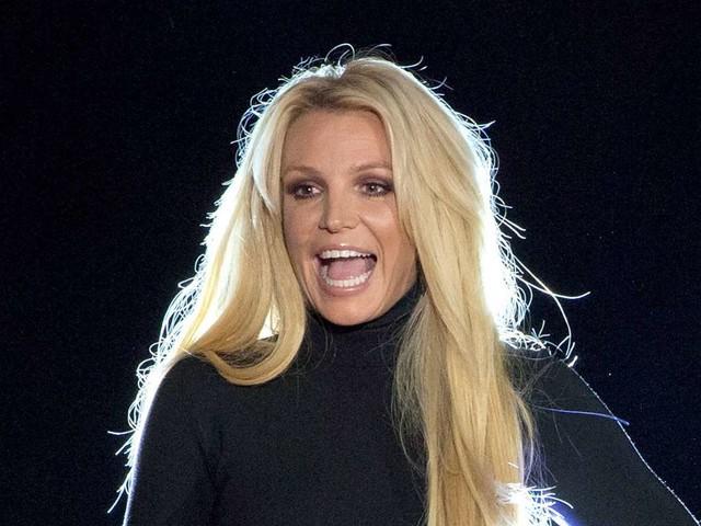 Nach 13 Jahren: Vater von Britney Spears beantragt Ende der Vormundschaft