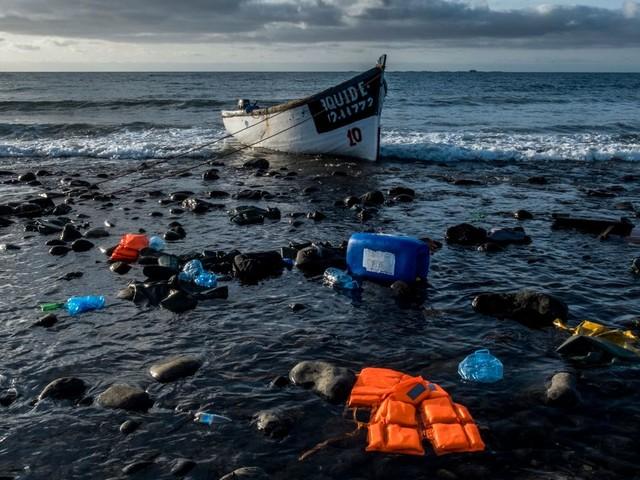 Senegal: Mindestens 140 Migranten bei Schiffsunglück ertrunken