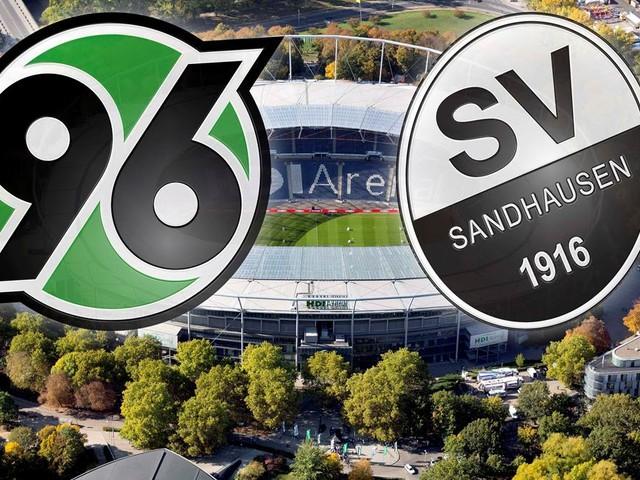 Letzte Infos zum Heimspiel von Hannover 96 gegen den SV Sandhausen