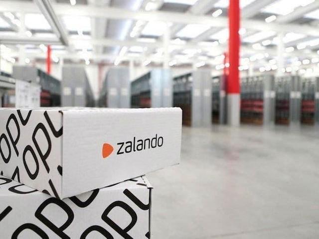 Zalando bietet Lieferung am selben Tag in mehr als 30 deutschen Städten an