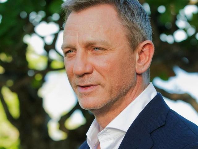 """Daniel Craig über Zeit als James Bond:""""Habe jede Sekunde geliebt"""""""