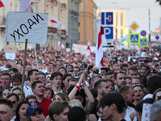 Proteste in Weißrussland: EU berät, aber Moskau hält die Zügel