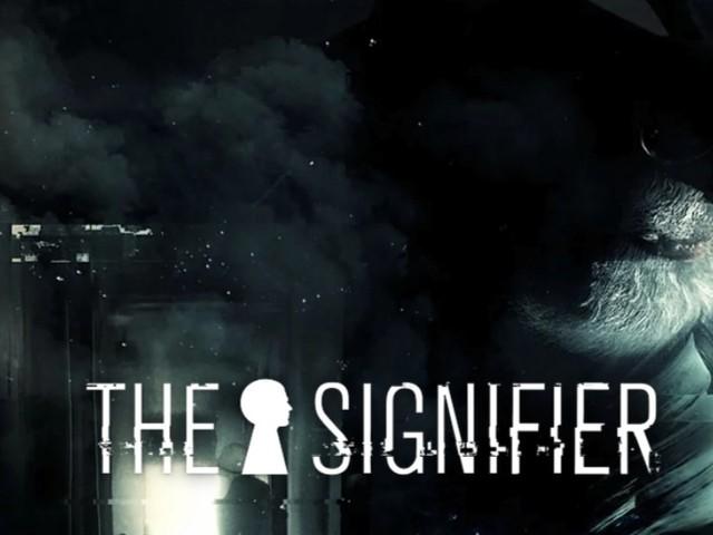 The Signifier: Die Tech-Noir-Ermittlungen auf PC haben begonnen