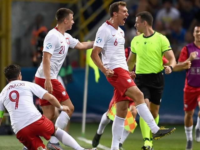 Kompakt: Polen schockt Italien - Spanien wahrt Hoffnung aufs Halbfinale