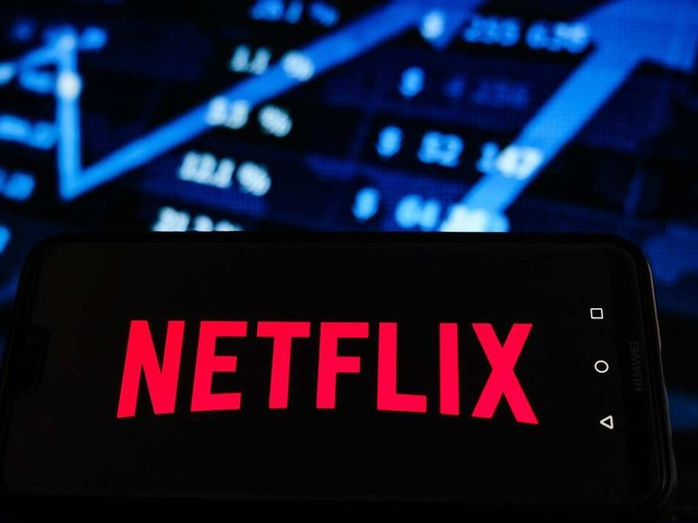 Neue Serien auf Netflix im August 2021: Streamingdienst erweitert Angebot